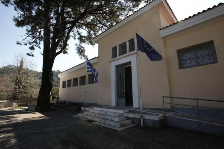 Archaelogical Museum of Thassos